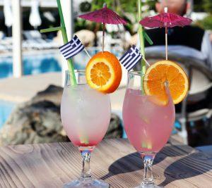 Gastronomia e bebidas