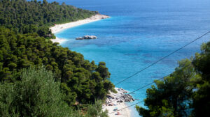 As mais belas praias